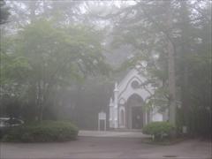 旧軽井沢礼拝堂