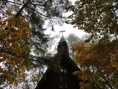 軽井沢 軽井沢高原教会