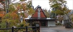 軽井沢 聖パウロカトリック教会 28日