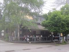 川上庵 旧軽井沢店