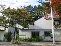 enboca軽井沢 紅葉