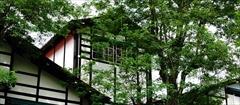 軽井沢 万平ホテル 夏