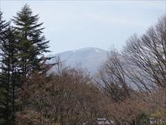 軽井沢 浅間山
