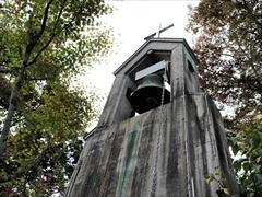 聖パウロカトリック教会 鐘