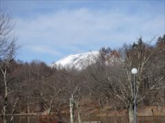 軽井沢 タリアセン タリアセン 浅間山