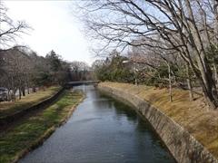 軽井沢 タリアセン 泥川(どろかわ)