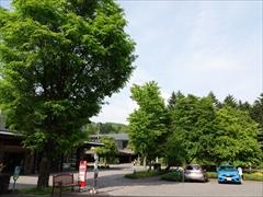 軽井沢 東急ハーヴェストクラブ