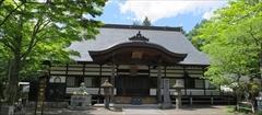 軽井沢 神宮寺 若葉