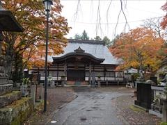 神宮寺本殿