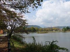 軽井沢 矢ヶ崎公園