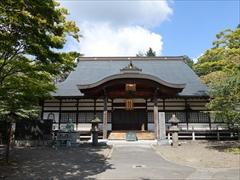 軽井沢 神宮寺