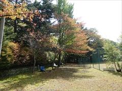 軽井沢 諏訪の森公園