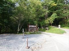軽井沢 軽井沢野鳥の森