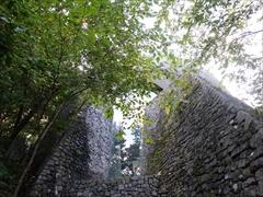 軽井沢 石の教会