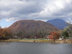 矢ヶ崎公園 2018.10.28