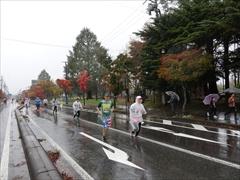 軽井沢 軽井沢リゾートマラソン2017