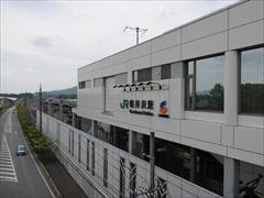 軽井沢 軽井沢駅 南口