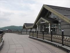 軽井沢 軽井沢駅 北口