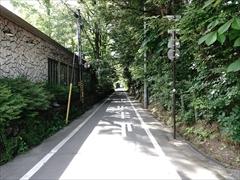 軽井沢 軽井沢駅(東雲)方面