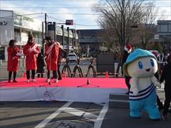 軽井沢 開幕イベントスタート 15:00