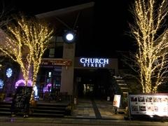 軽井沢 旧軽銀座 CHURCH STREET
