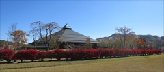 軽井沢 矢ヶ崎公園・大賀ホール