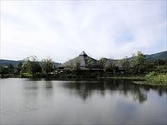 軽井沢 矢ヶ崎公園・大賀ホール 矢ヶ崎公園・大賀ホール